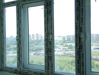 Специалистами нашей компании выполнена установка второй линии остекления в квартире в г Реутов.