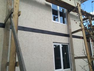 Установка окон в частном доме по адресу: Поселение Московское, СНТ Маяк