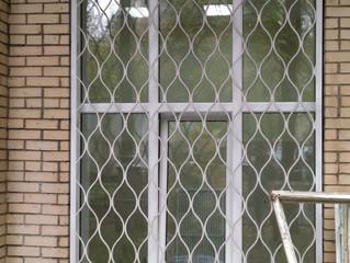 Замена большого окна по адресу: Банный переулок