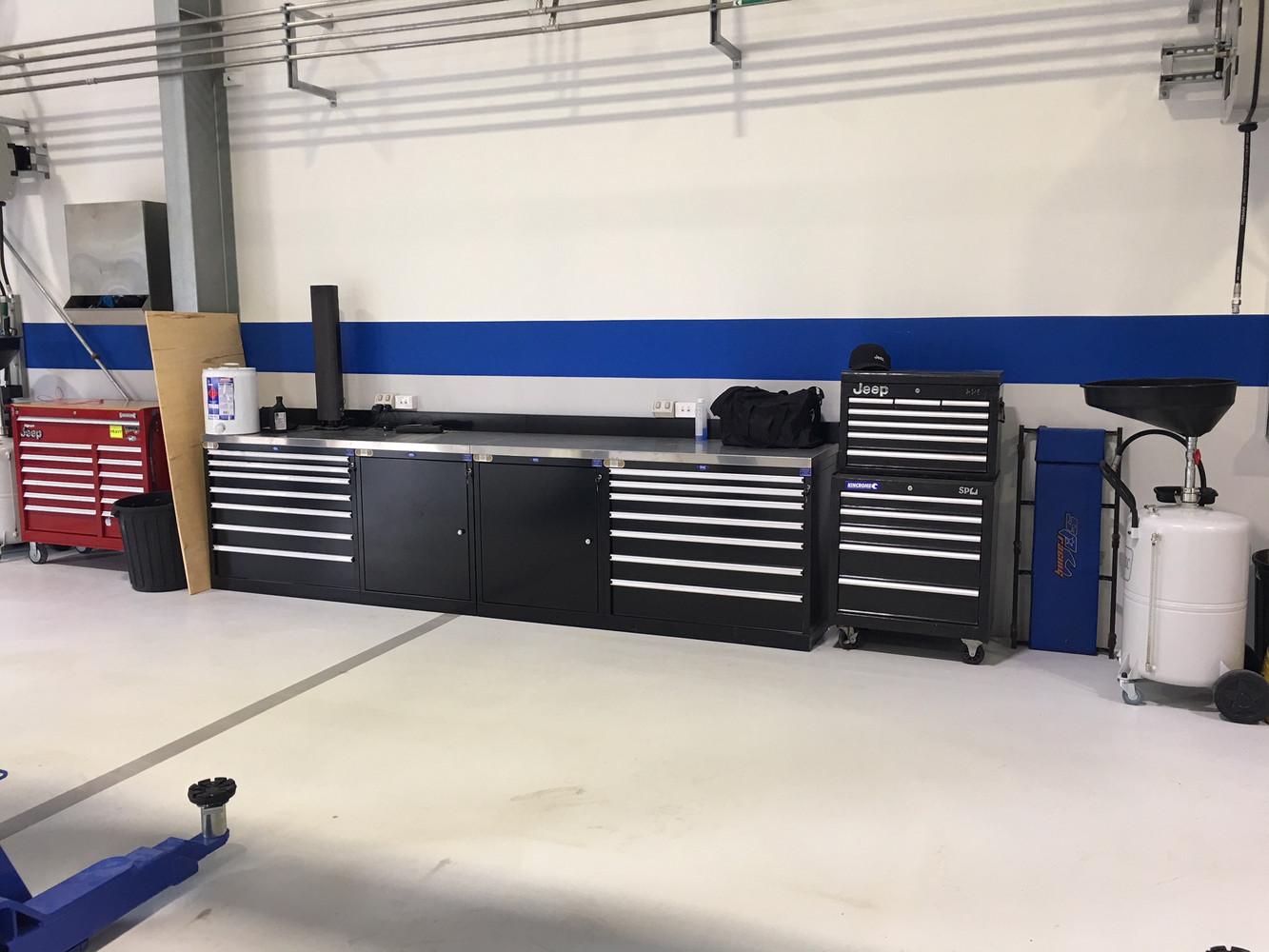 Premium Work Benches