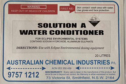 ACI Solution A - Water Conditioner