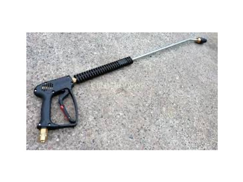 Gun, Lance and Nozzle Assembly