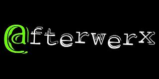 Afterwerx logo