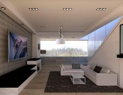 Sala de Estar residencial