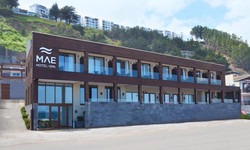 Hotel Mae en Maitencillo