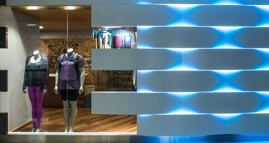 Lighting-Contrast Ratio-Retail Lighting-