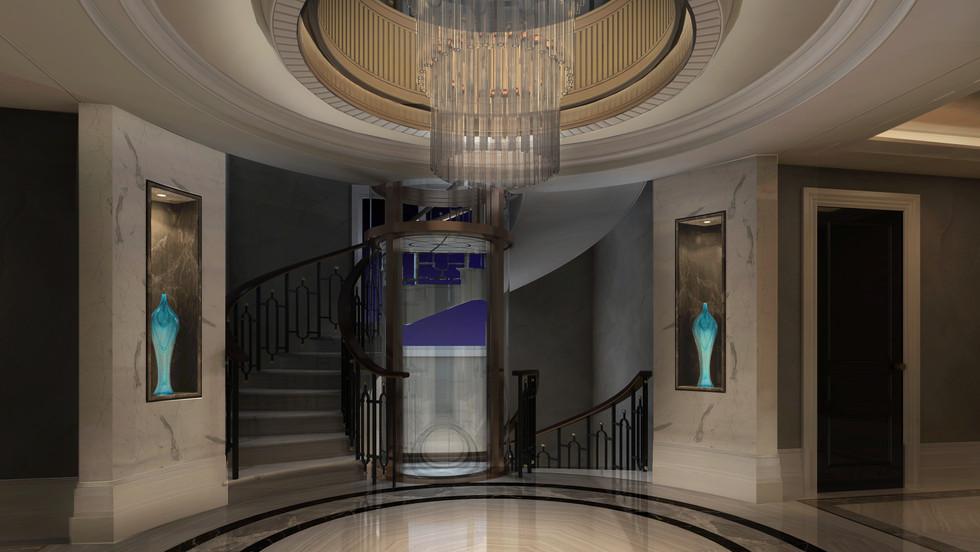Lighting-Contrast Ratio-Residential Ligh