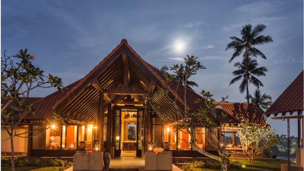 Lighting-Contrast Ratio-Resort Lighting-
