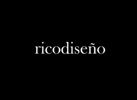 ricodiseno, a Contrast Ratio initiative coming soon, stay tuned