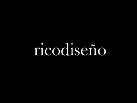 Ricodiseno - A Contrast Ratio Initiative