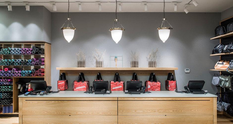 Lighting-Contrast Ratio-Retail Lighting-