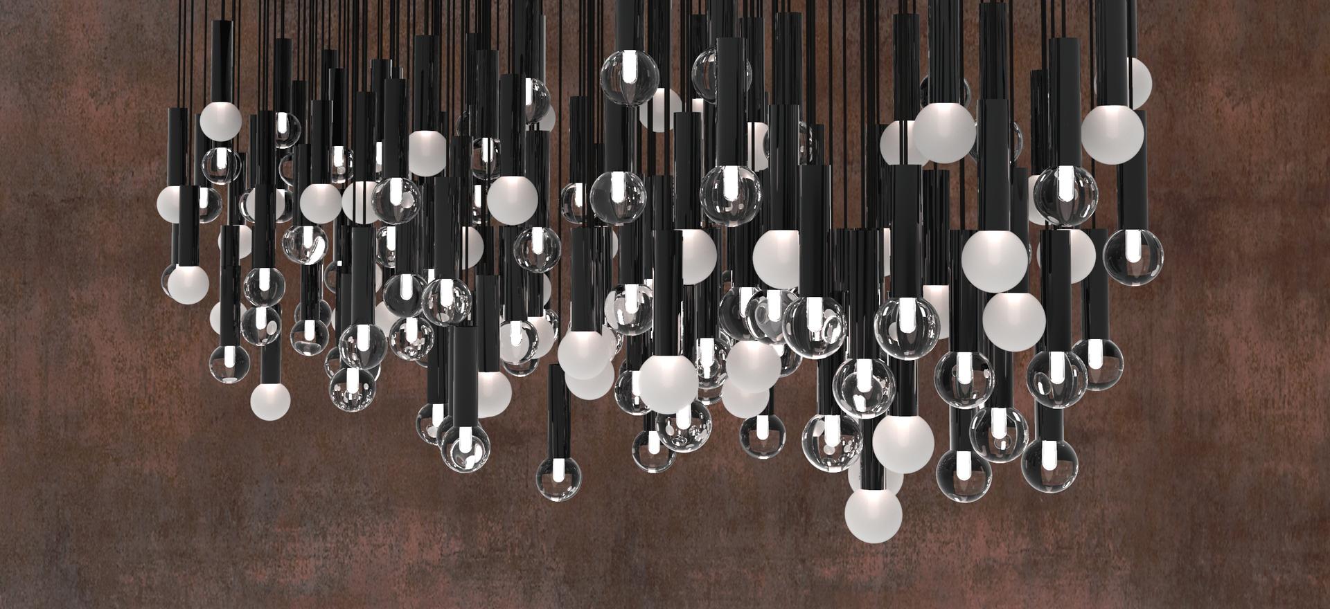 Lighting-Contrast Ratio-Dining Area Chan