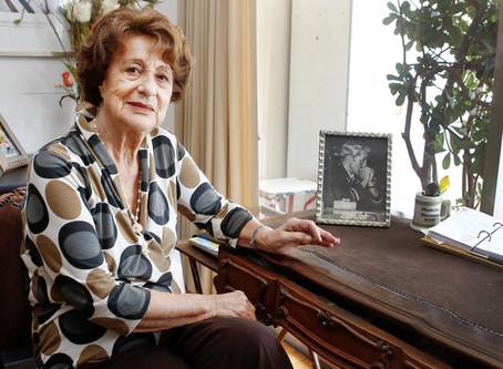 Mensaje del Partido por la Dignidad por el fallecimiento de Ángela Jeria