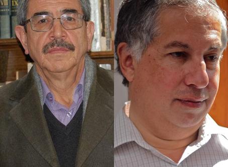 Conversación con Roberto Rivera y Diego Muñoz