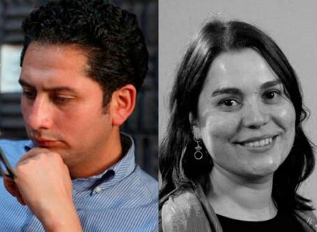 Conversación con Diego Ancalao y Carla Peñaloza