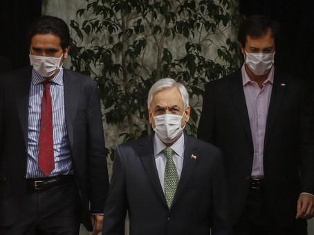 Las Pymes en tiempos de pandemia