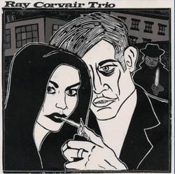 Ray Corvair Trio