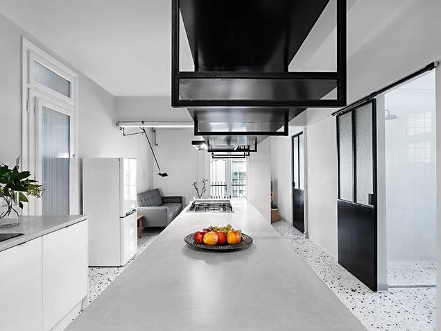 Apartment in Victoria Sq