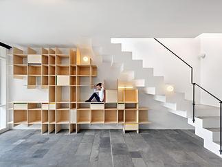 3-Floor Apartment in Kolonaki