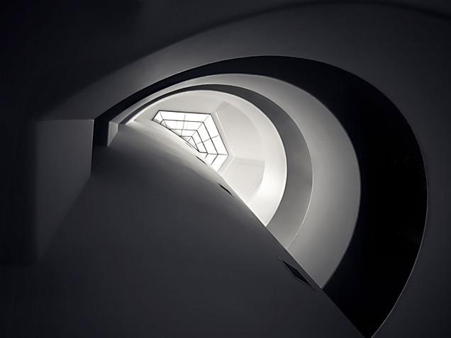 The NY Guggenheim