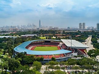 Cheras Stadium