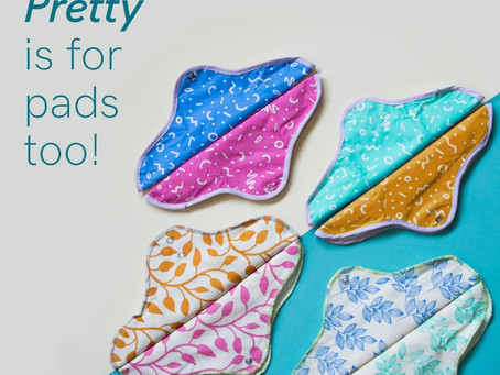 5 Reasons Why You Should Switch To Cloth Pads