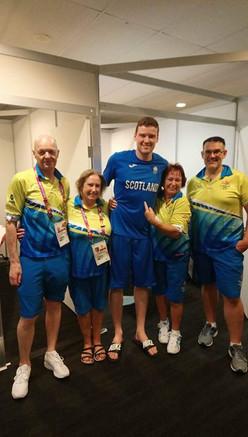 Gold Coast 2018