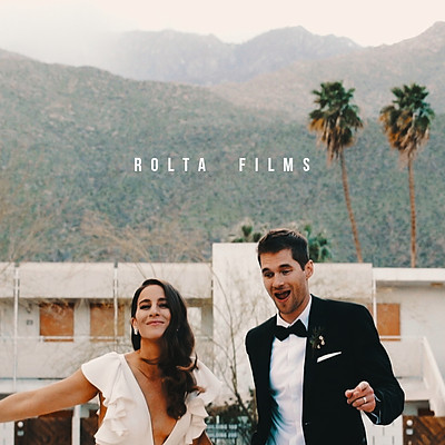 Wedding Film Stills