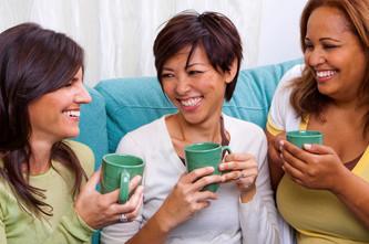 WOMEN -- First Saturdays