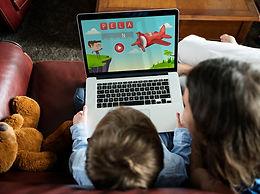 Designing educational electronic games