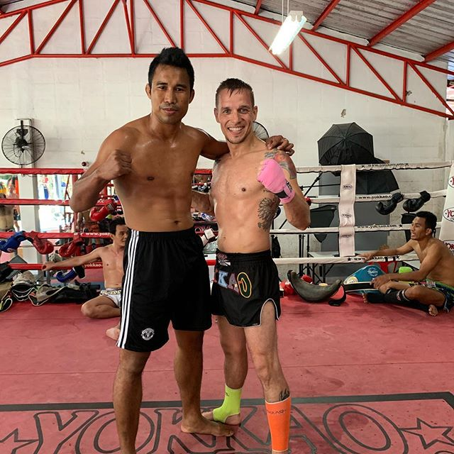 After a killer pad session with _singdam