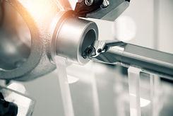 lathe machine tool