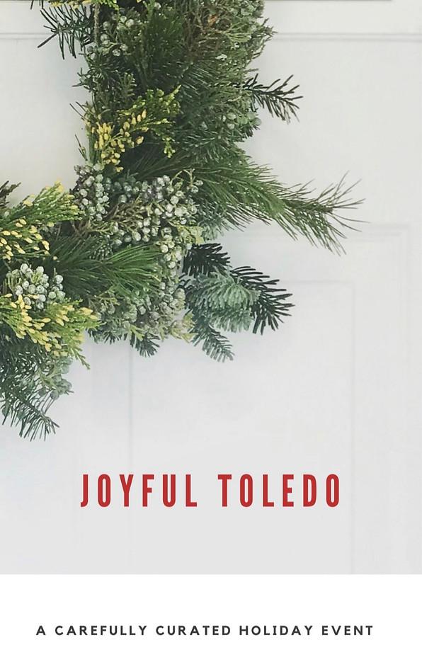 Joyful Toledo
