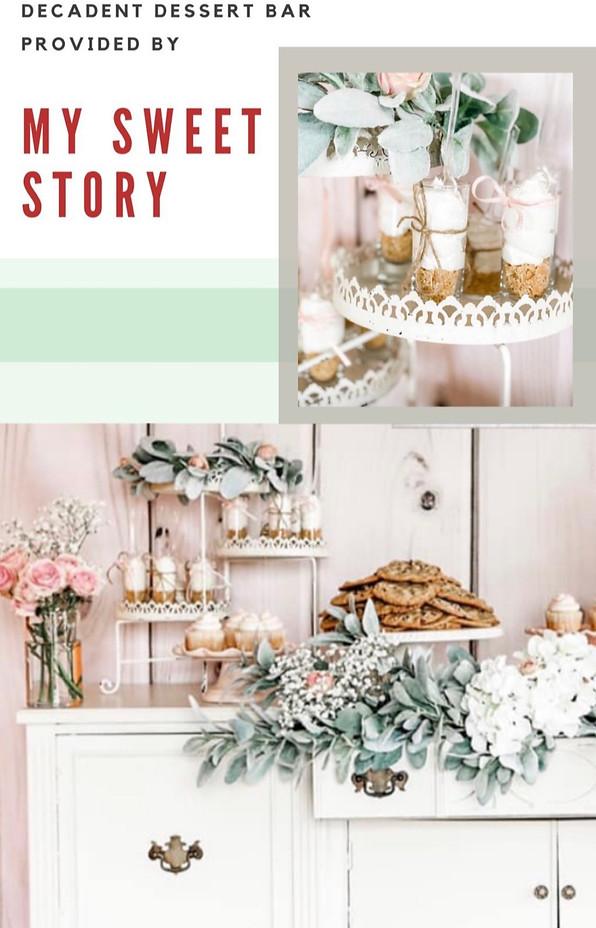 My Sweet Story