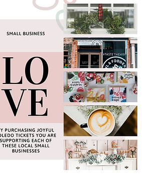 Small Business Love