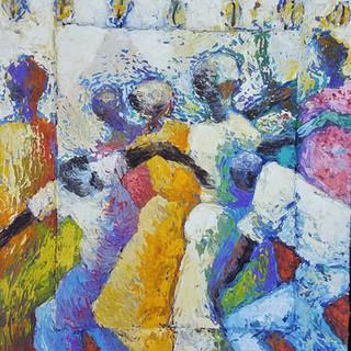 Kumfa Dancers
