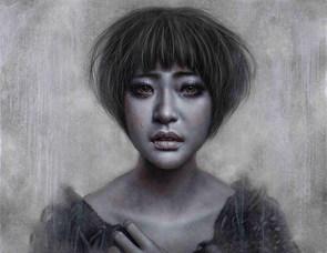 Ashen face -The accuracy of sorrow