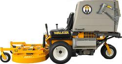 WALKER Commercial Riding Mower T23