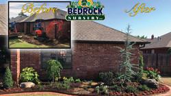 Bedrock Landscaping