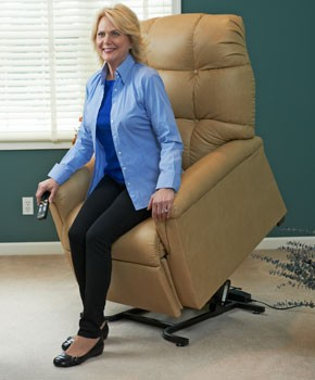Seat Lift Recliners