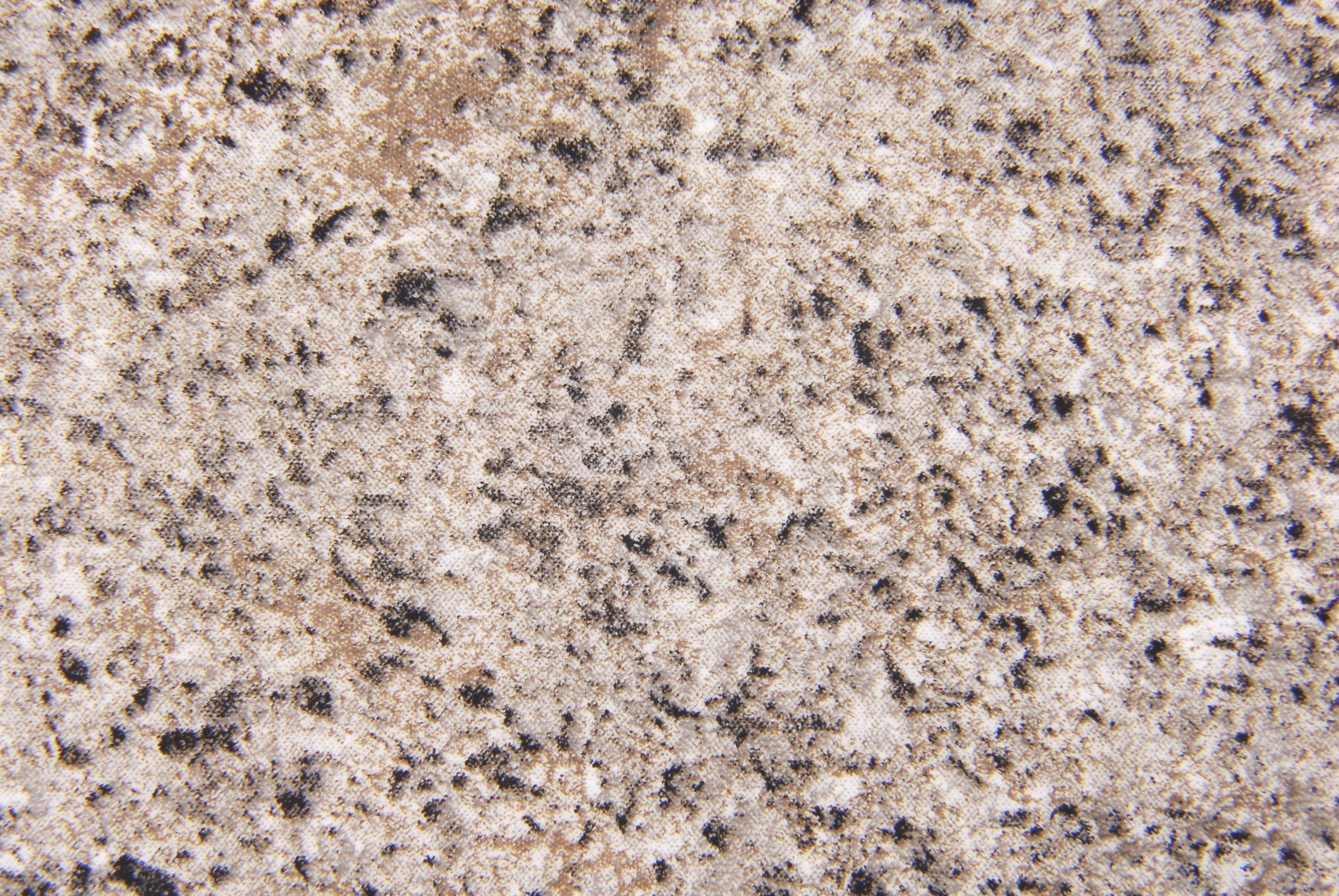 Hard Rock Surface