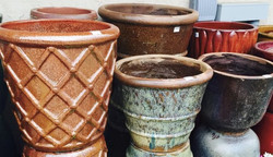 Pots and More!