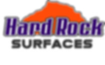 Hard Rock Surface