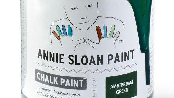 AMSTERDAM GREEN 1 litre
