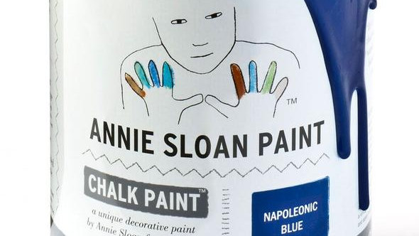 NAPOLEONIC BLUE 1 litre