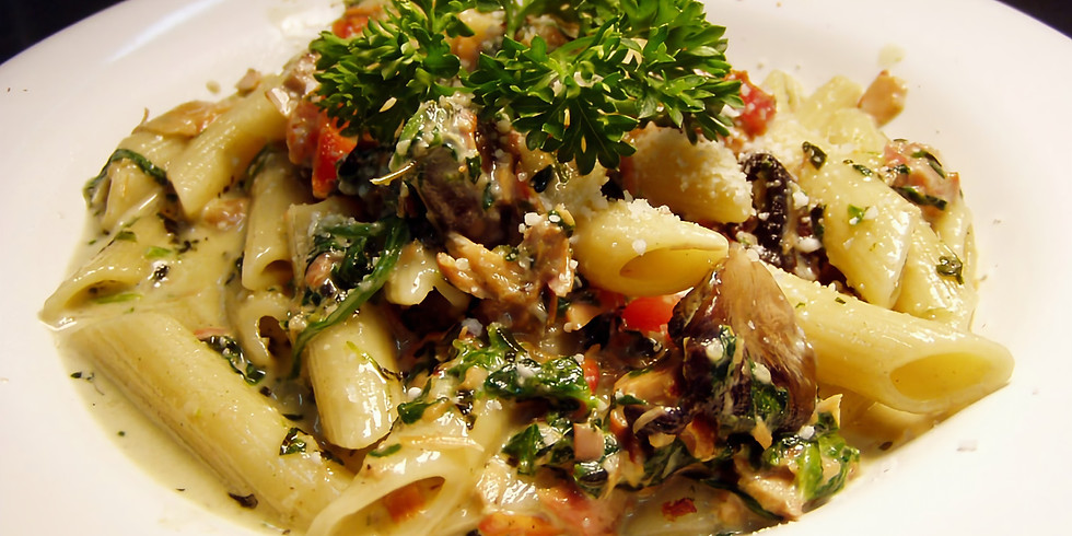 Italian Food Night