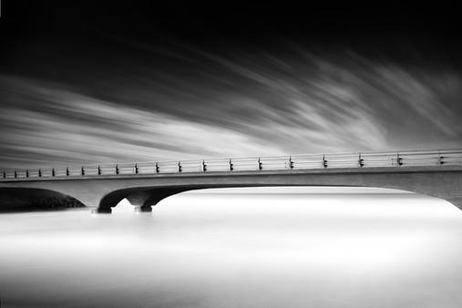Lagoon Bridge at Torrey Pines