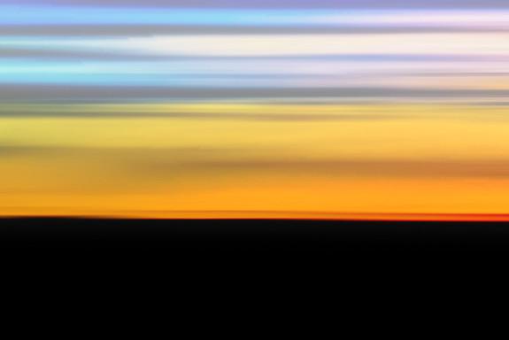 Twilight Waves I