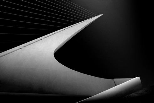 Sundial Bridge I