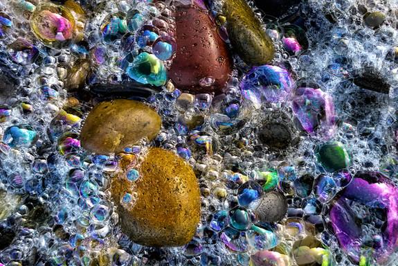 Sea Bubbles I